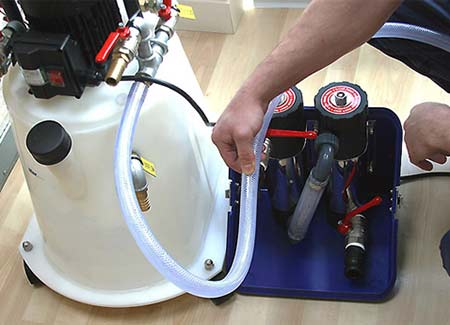 Power Flushing - Merseyflush
